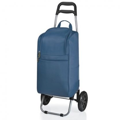 Rolling Insulated Cart Cooler