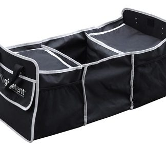 Therma-Chill Collapsible Trunk Organizer Cooler