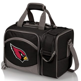 Arizona Cardinals Malibu Picnic Cooler Tote