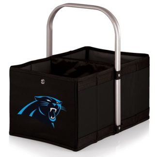Carolina Panthers Urban Canvas Basket