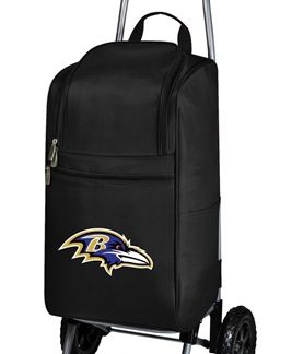 picnic-time-545-00-175-034-2-Baltimore-Ravens-Cart-Cooler-Black