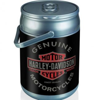 Harley Davidson Motor Oil Can Cooler