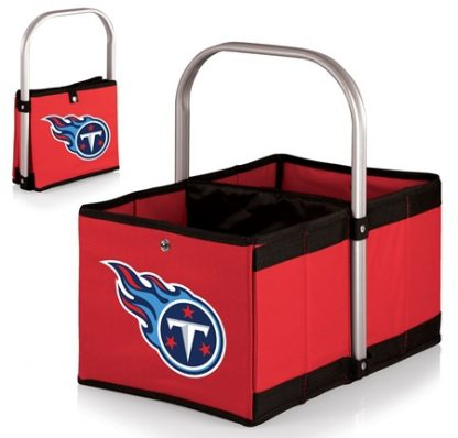 Tennessee Titans Urban Canvas Basket
