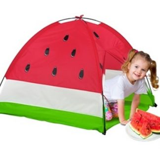 Tutti Frutti Watermelon Dome Play Tent