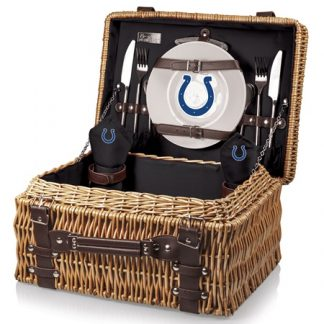 Indianapolis Colts Champion Picnic Basket