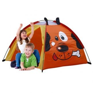 Peppi The Puppy Play Dome Tent