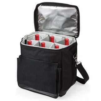 Cellar 6 Bottle Cooler Tote