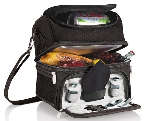 Picnic Time Pranzo Cooler Lunch Bag Review Home To Outdoors